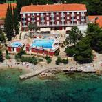 Hotel Bellevue 4* – Orebić