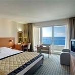 La Luna Island hotel- Jakišnica| otok Pag