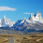 Argentina, Patagonija i Čile