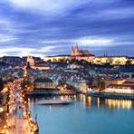 Valentinovo u Pragu – 3 dana autobusom