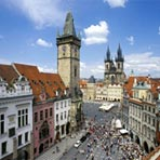 Zlatni Prag 2017 – 4 dana autobusom