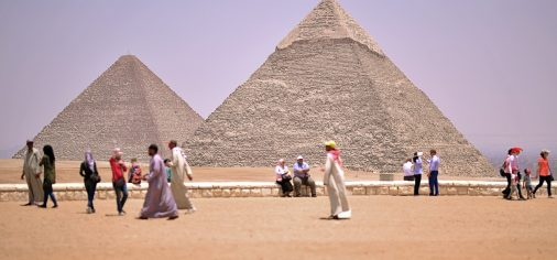 Egipat - odmor i kultura - grupni polasci