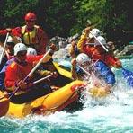 Rafting Korana – jednodnevni
