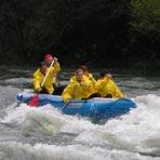 Rafting Korana – dvodnevni