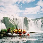 Rafting Una – dvodnevni
