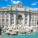 Rim i Vatikanski muzej – 4 dana autobusom