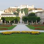 City Break Salzburg