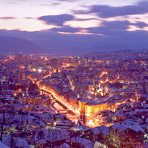 Nova Godina u Sarajevu – 3 dana autobusom