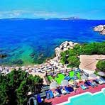 Grand Hotel Smeraldo Beach**** – Sardinija