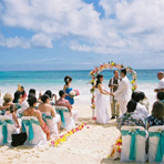 Vjenčanje na Sejšelima – Praslin
