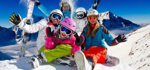 Rogla - skijaški paket