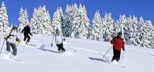 First minute ponude skijanja