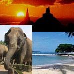 Šri Lanka – 11 dana avionom