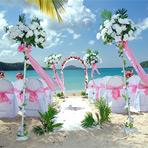 Vjenčanje na Šri Lanki