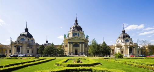 Budimpešta za proljetne praznike- 3 dana