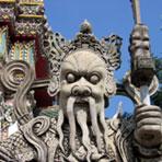 Tajland 12 dana – Avionom iz Zagreba