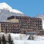 Skijalište Tauplitz – Apartmani Kulmhof