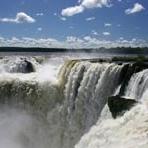 Argentina, Paragvaj, Brazil