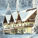 Turracher Hohe – Hotel Turracherhof****