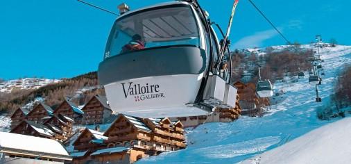 Skijanje u Francuskoj | Valloire | Apartmani Valmonts***