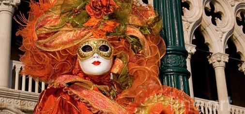 Valentinovo i karneval u Veneciji | 1 dan autobusom
