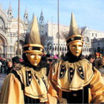 Padova, Outlet McArhturGlen i karneval u Veneciji