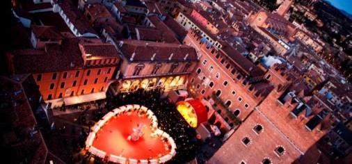Romantična Verona, jezero Garda i Karneval u Veneciji