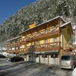 Val Di Fiemme – Hotel Zanon*** – Ziano Di Fiemme